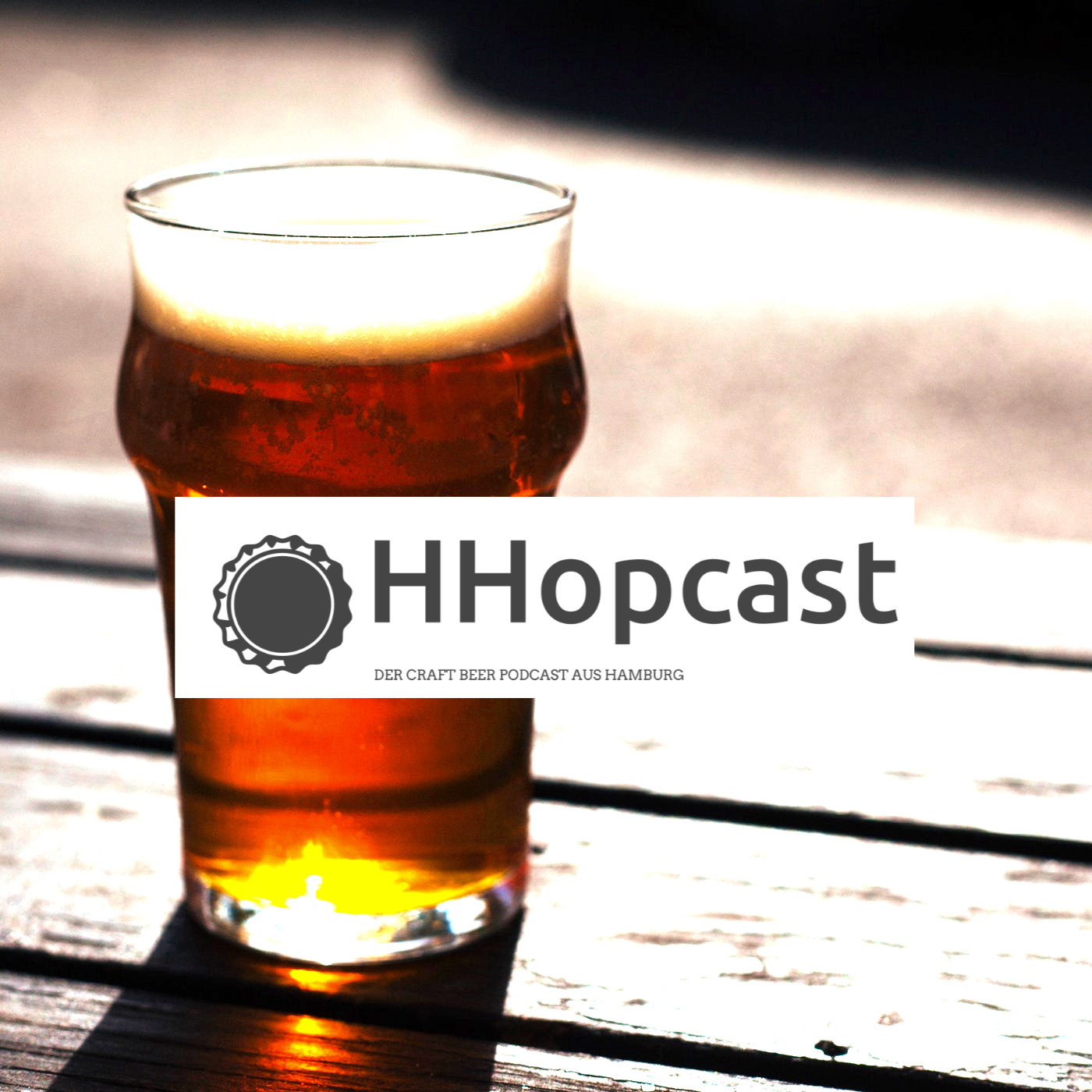 HHopcast der Craft Beer Podcast aus Hamburg